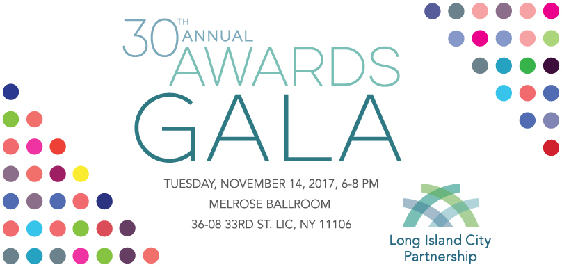 30th Annual Awards Gala