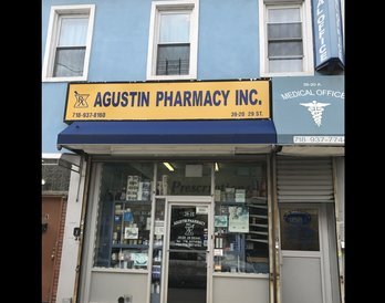 Agustin Pharmacy