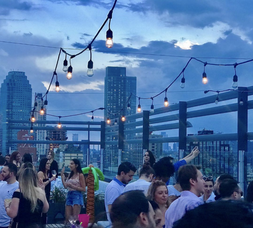 LICP News: Outdoor Dining, Real Estate Breakfast Recap, Grand Opening of Mothership, and Drink Me, Taste Me