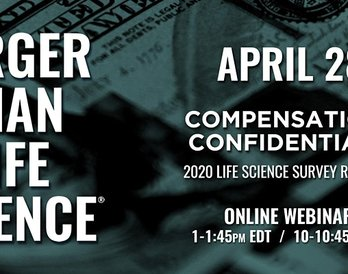 LARGER THAN LIFE SCIENCE | Compensation Confidential