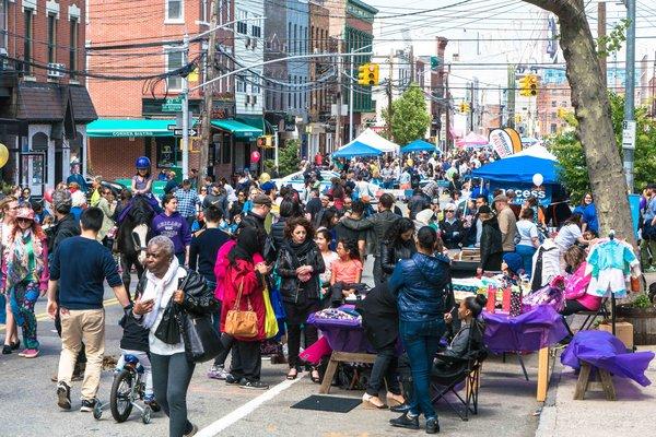 LIC Springs! : Events | Long Island City Partnership