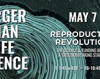 LARGER THAN LIFE SCIENCE | Reproductive Revolution