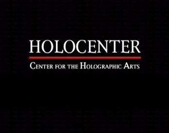 The Center for Holographic Arts