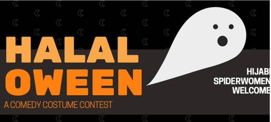 Halaloween - A Comedy Costume Contest