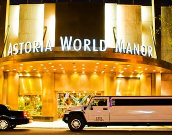 The Astoria World Manor