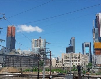 """Plan unveiled for future of Long Island City"""