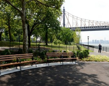 Queensbridge Park
