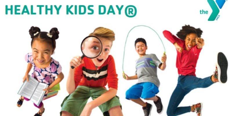 2019 Lic Ymca Healthy Kids Day Events Long Island City Partnership