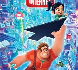 Movies Under the Stars: Ralph Breaks the Internet