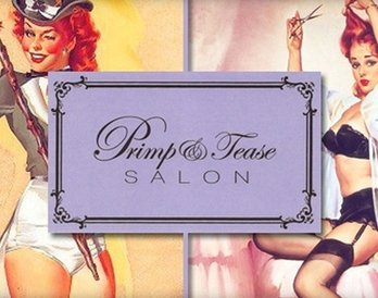 Primp & Tease Salon