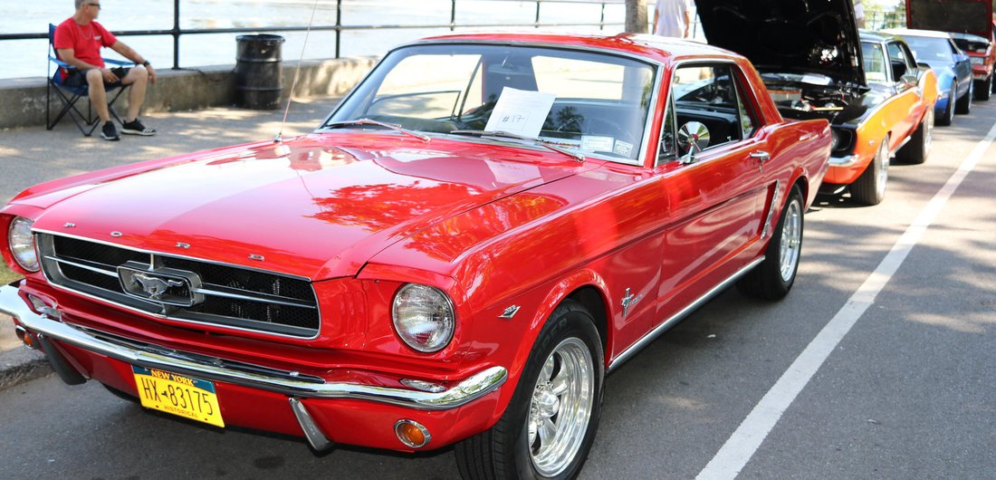 Long Island Car Shows >> Father S Day Classic Car Show Events Long Island City Partnership