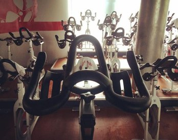 Crank Cycling Studio