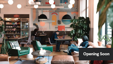 Wework Queens Plaza Experience Lic Long Island City Partnership