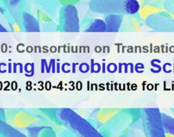 CTRM2020: Consortium on Translational Research in the Microbiome: Advancing Microbiome Science to Clinical Practice