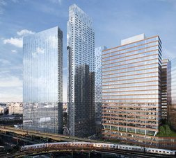 In Queens, Residential Development Is Fueling Commercial Demand - Wall St Journal