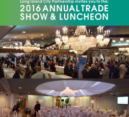 LICP News Special Edition: Trade Show This Week; Small Biz Saturday 11/26