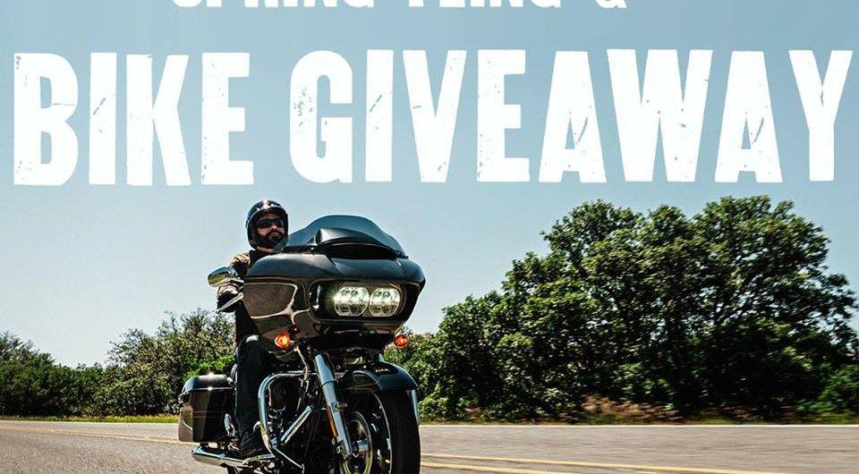Spring Fling Amp Bike Giveaway Events Long Island City