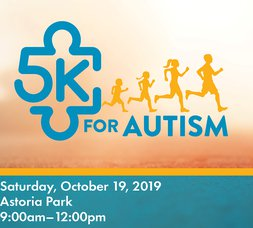 QSAC 5K for Autism in Astoria Park