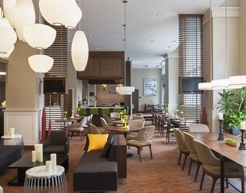 Hilton Garden Inn - Long Island City