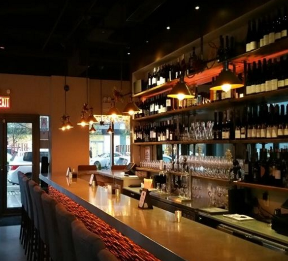 BLVD Wine Bar