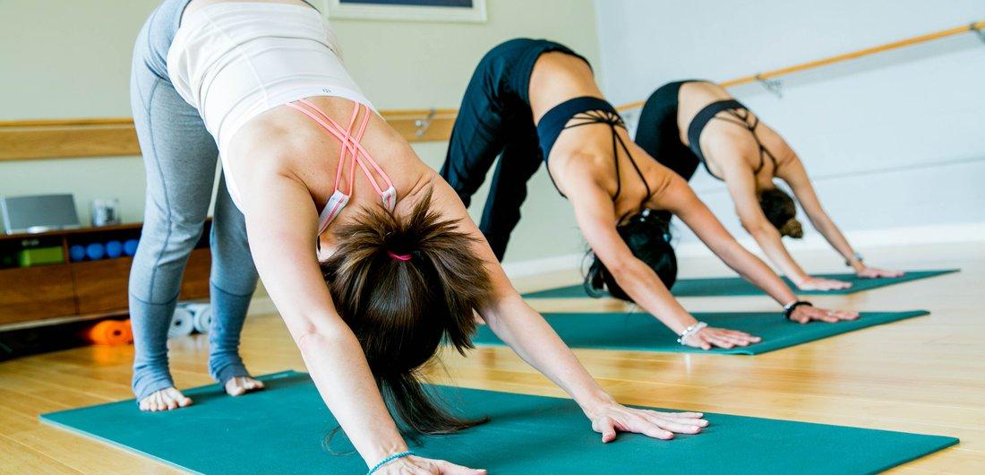 Pranavah Yoga Studio Experience Lic Long Island City Partnership