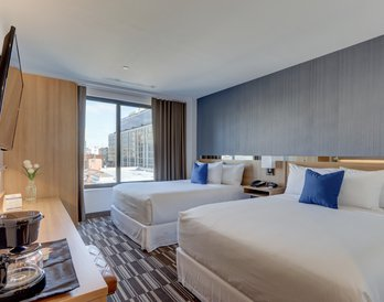 Microtel by Wyndham Long Island City