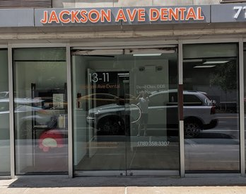 1311 Jackson Ave Dental