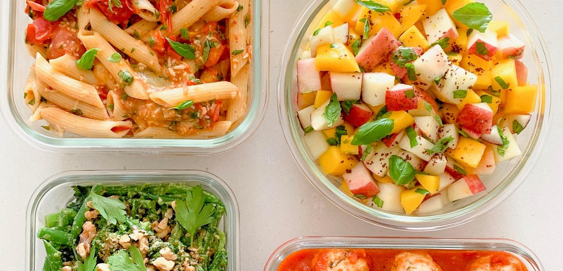 In-Home Meal Prep Service